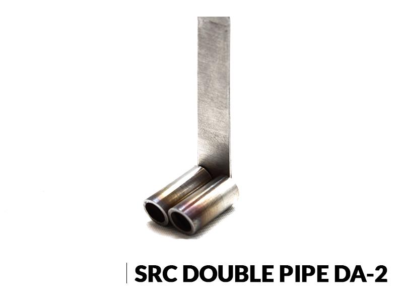 SRC Double Pipe DA-2