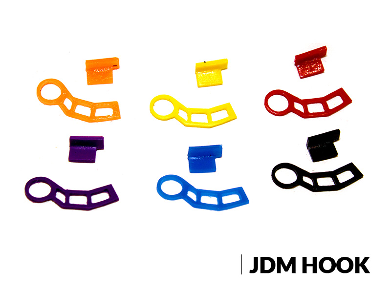 SRC JDM Hook