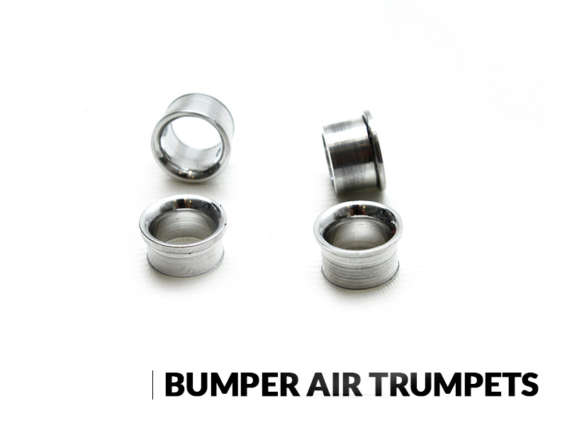SRC Bumper Air Trampets