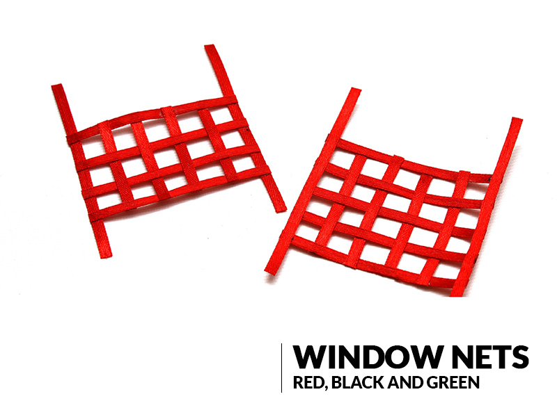 SRC Window Nets