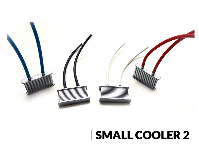 SRC Small Cooler 2