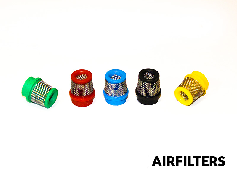 SRC Airfilters