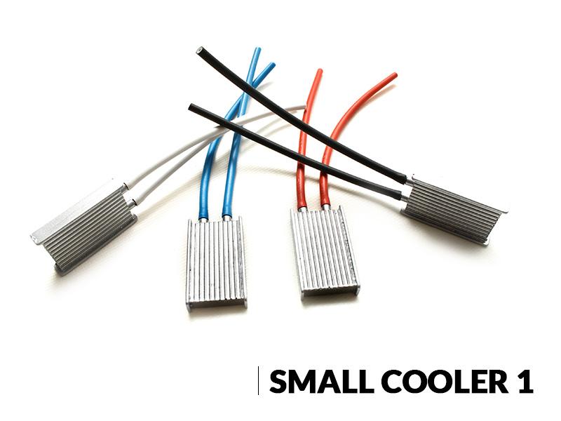SRC Smaal Cooler 1