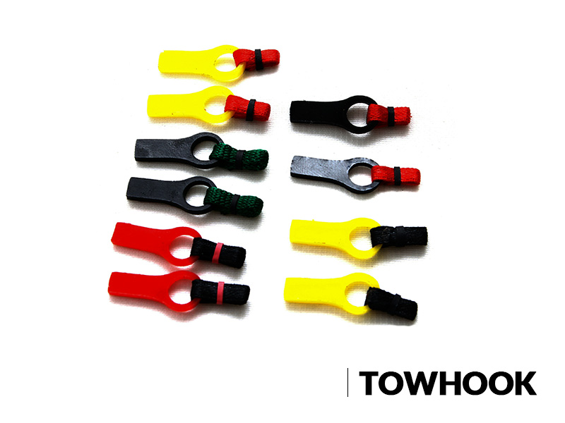 SRC Towhooks